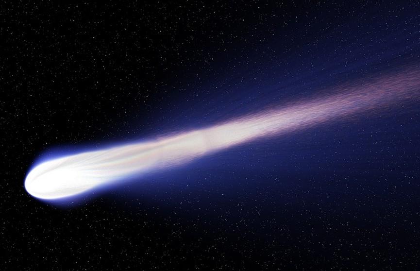 Российский астроном открыл первую комету из-за пределов Солнечной системы