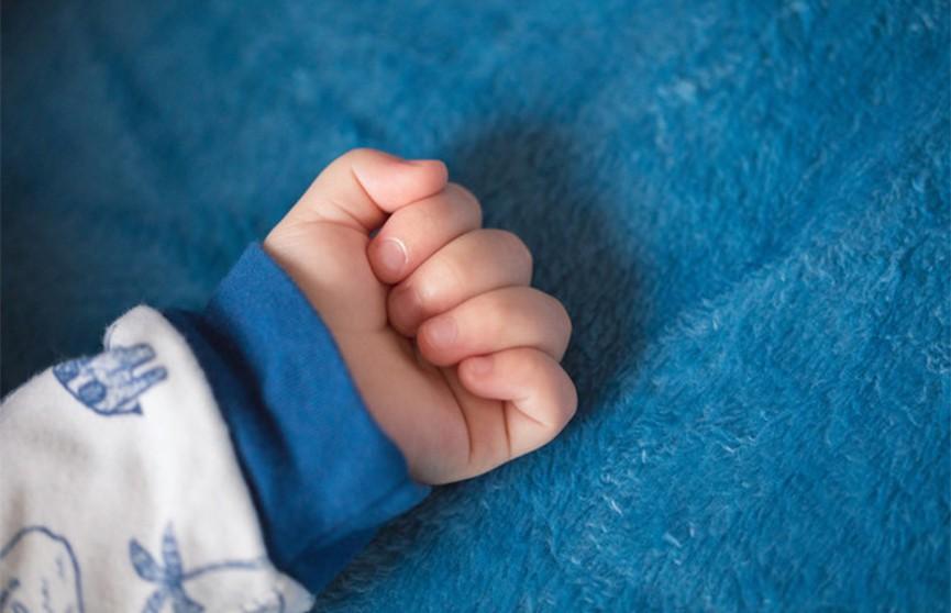 Японским врачам удалось выходить ребёнка, родившегося с весом всего лишь в 258 грамм