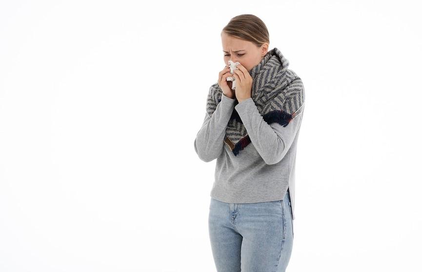 Продукты, которые нужно есть, чтобы не заболеть осенью