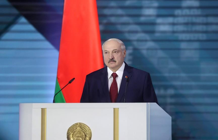 Президент заявил, что в ближайшее время будут приняты принципиальные решения по защите рынка