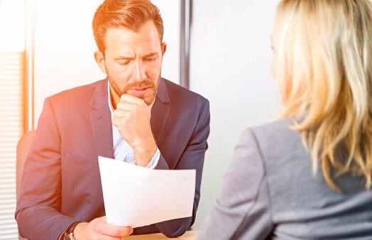 Исследователи: около 90% работодателей сталкивались с ложью в резюме