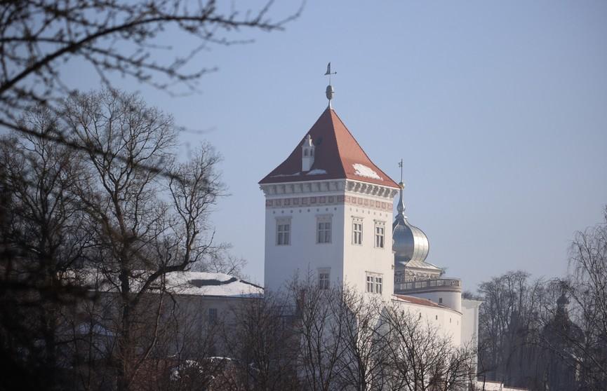 Гродно – молодежная столица Беларуси.