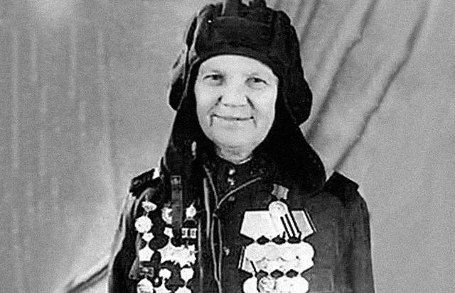 Женщины-танкисты Великой Отечественной войны: истории и судьбы