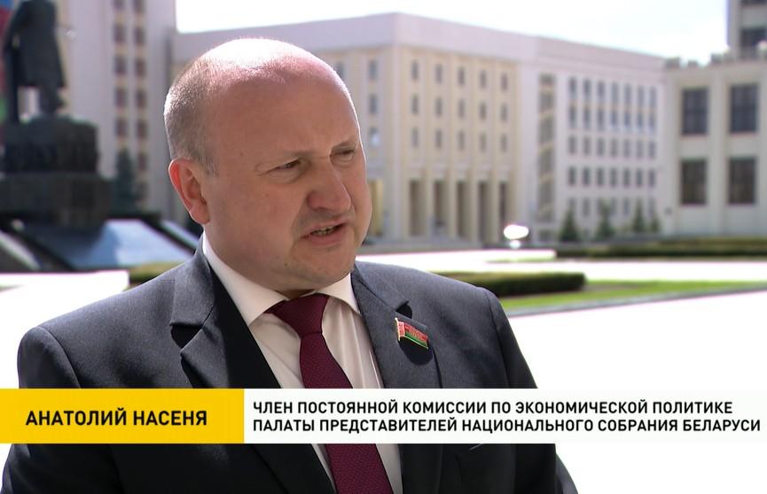 Экономист указал на недостоверность прогнозов от международных организаций в адрес Беларуси