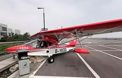 13-летний подросток угнал два самолета