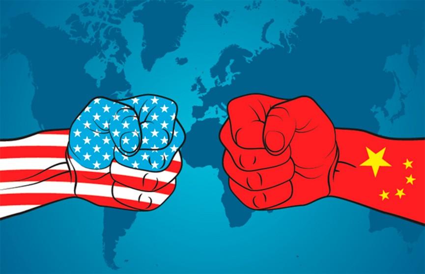Новая порция американских санкций для Китая затронет подгузники и iPhone