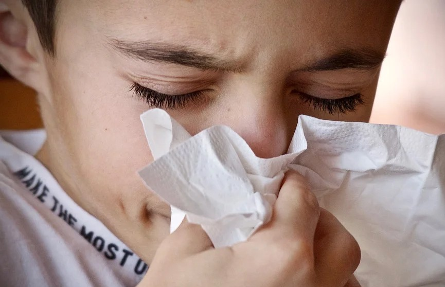 Врач назвала два способа не заболеть от кондиционера в жару
