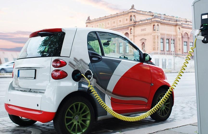 В Беларуси предоставят льготы владельцам электромобилей