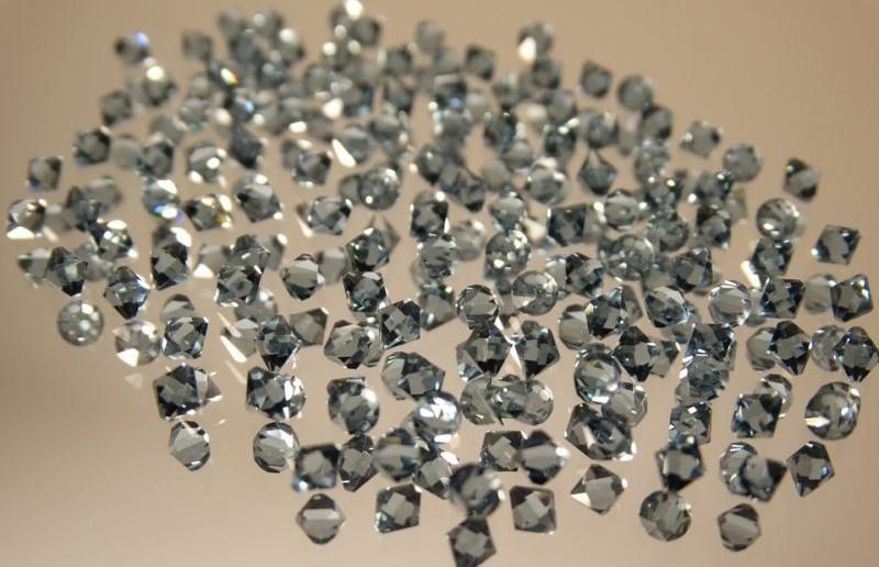 Алмазы из воздуха: британский миллионер создал уникальный стартап