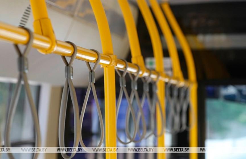 Как будет работать общественный транспорт 3 июля, рассказали в Мингорисполкоме