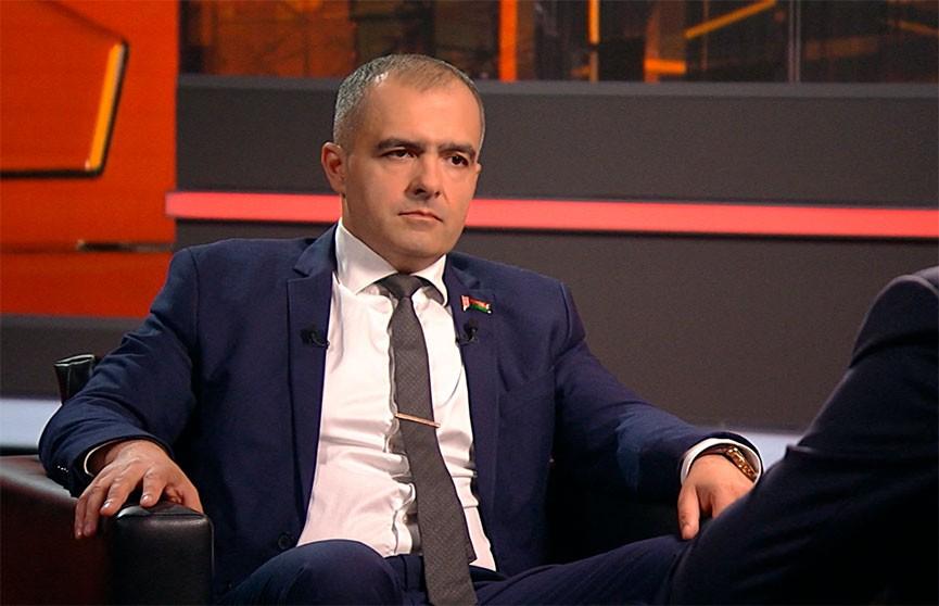 Олег Гайдукевич: На старте избирательной кампании я увидел, что у многих претендентов желание одно – «свалить власть, а там разберемся»
