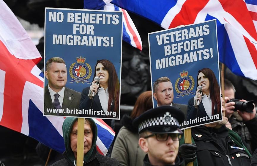 Великобритания пересматривает миграционную политику