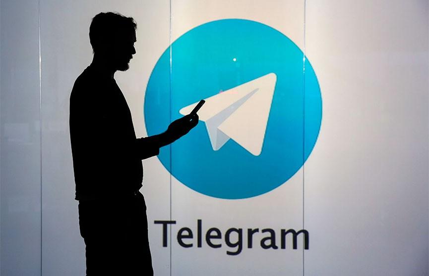 Apple потребовала закрыть доступ к трем белорусским Telegram-каналам