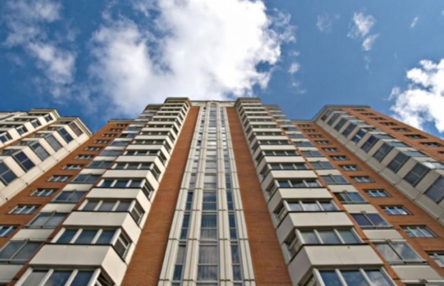 Жительница Светлогорска выпала из окна пятого этажа