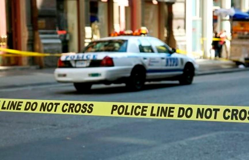 Случайность: мальчик застрелил свою старшую сестру в США
