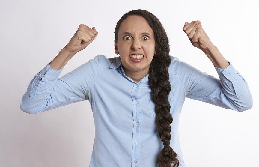Ученые: мат позволяет лучше переносить боль