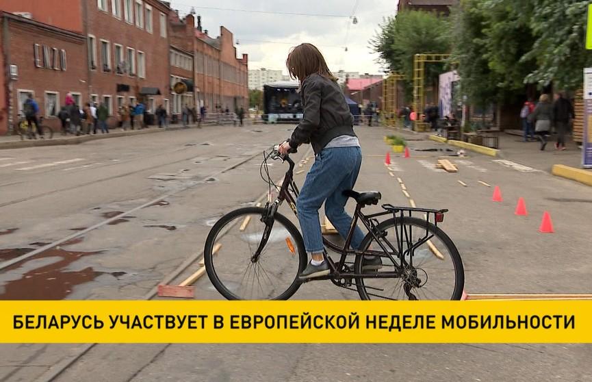 22 сентября водители смогут бесплатно проехать на общественном транспорте
