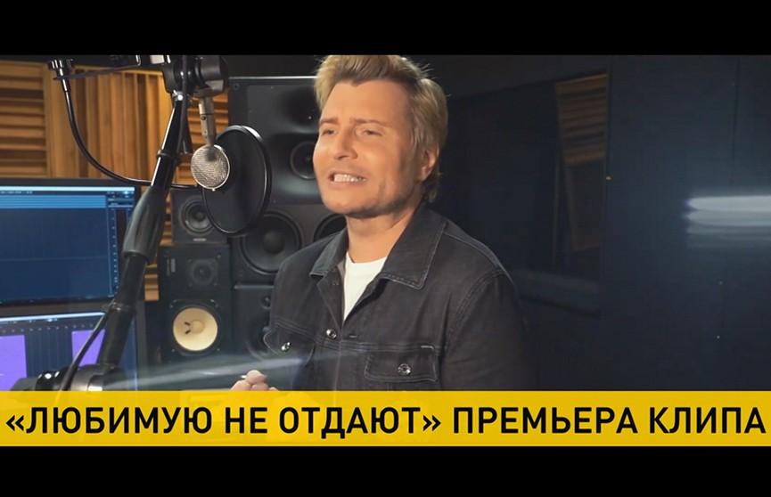 «Любимую не отдают»: белорусские и российские звёзды спели о любви к родине