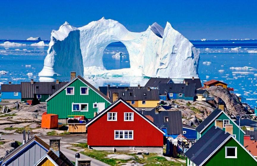 Гренландия сообщила о победе над коронавирусом