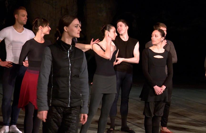Балет «Кармен» снова на сцене Большого театра Беларуси