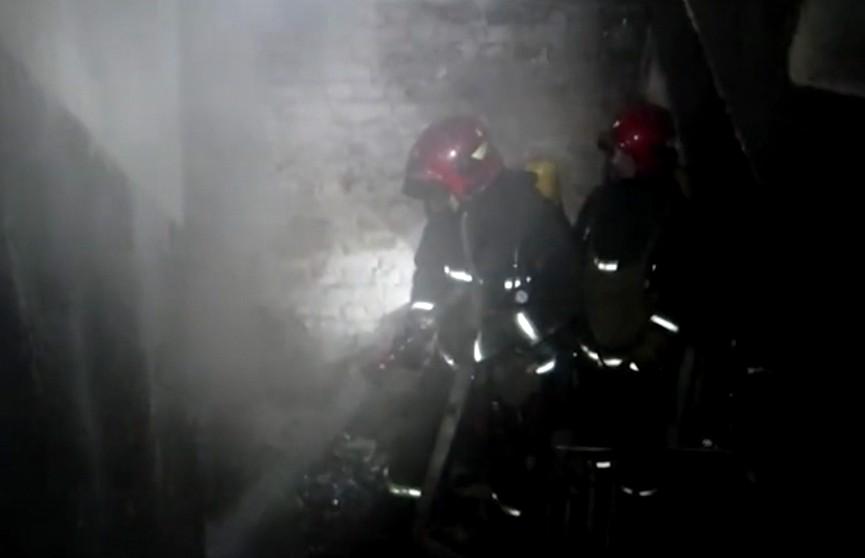 Чего, как огня боятся жильцы Гомельской многоэтажки? Что за страх будет их по ночам и даже заставляет уезжать из дома?
