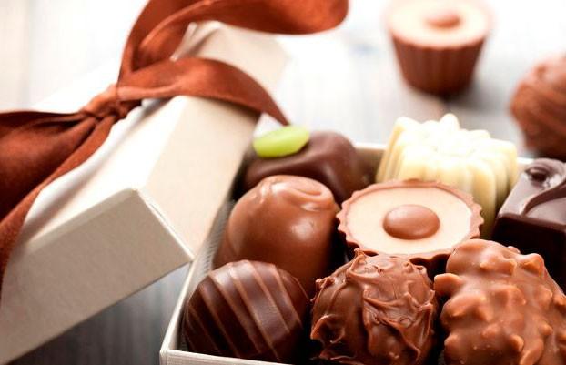 Самый дорогой шоколад попал в Книгу рекордов Гиннесса. Угадайте, сколько стоит лакомство?