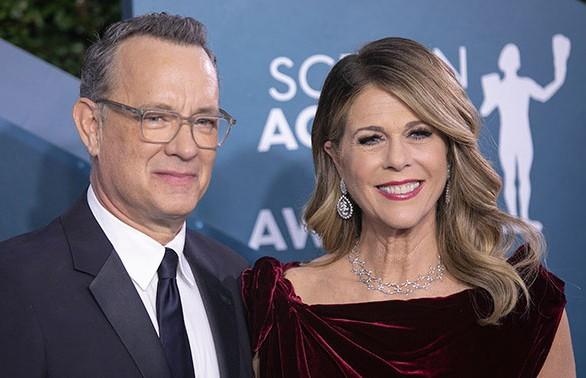 Том Хэнкс и его жена вылечились от коронавируса