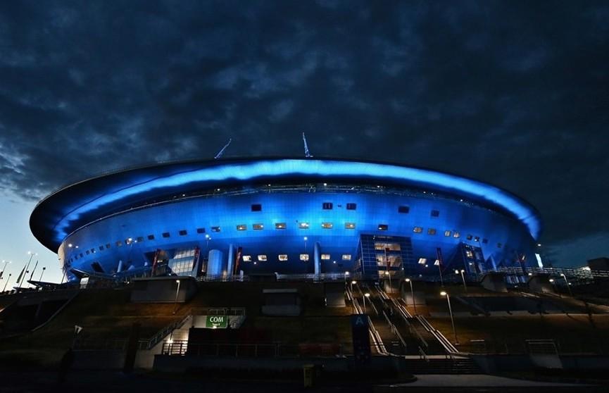 Финал Лиги чемпионов UEFA 2021 пройдет в Санкт-Петербурге