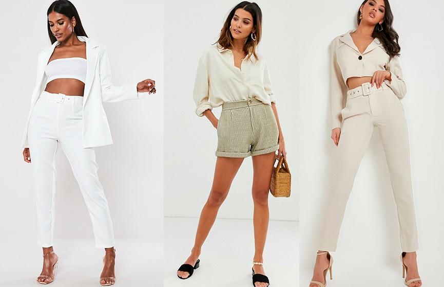 Минус размер: как одеваться, чтобы выглядеть стройной