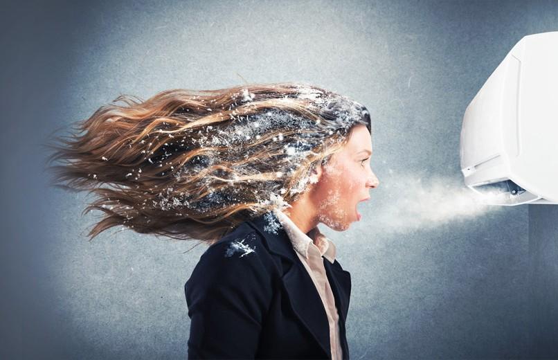 Как не заболеть от кондиционера: 3 проверенных способа