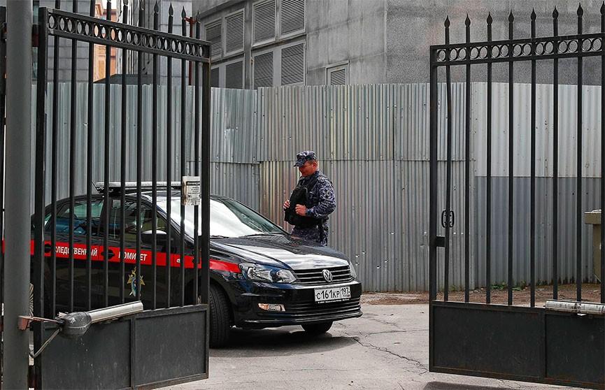 Жене рэпера Картрайта предъявлено обвинение в его убийстве
