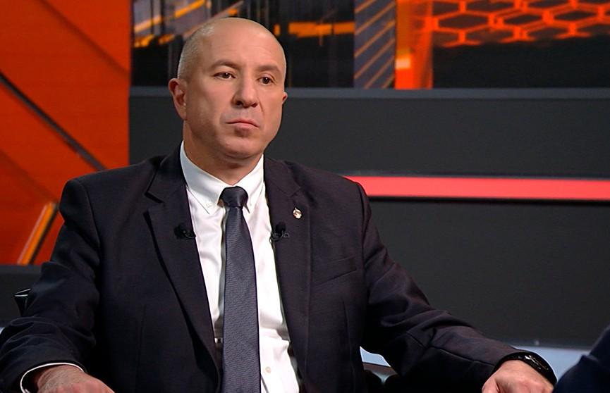 Караев: Любая революция, любой хаос порождает упадок жизни населения