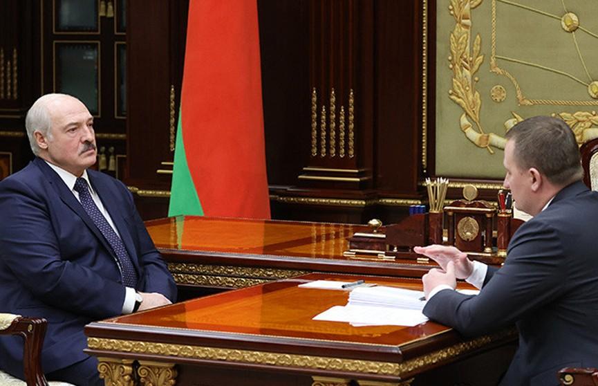 Лукашенко оценил экономические итоги Минской области: невозможное сделали, надо бы еще чуть-чуть