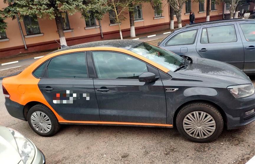 В Минске 17-летний парень угнал каршеринговое авто, чтобы встретить девушку на вокзале