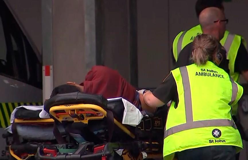 Теракт в Новой Зеландии. Подробности трагедии