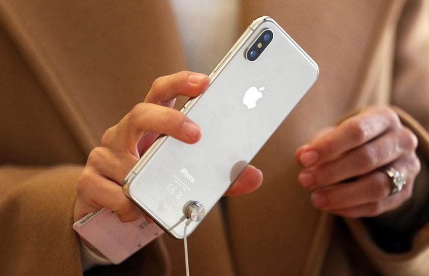 IPhone запретили продавать в Китае