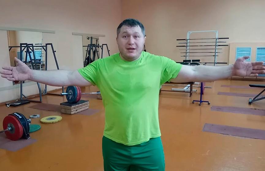ЧМ по тяжёлой атлетике в Ашхабаде: впервые за четыре года на помост выйдет олимпийский чемпион Андрей Арямнов