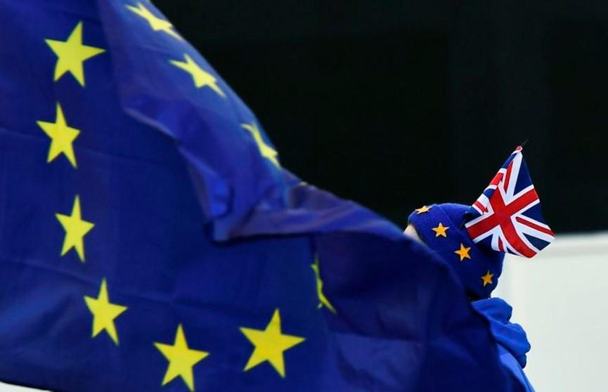 Теперь официально: Brexit откладывается до 31 января