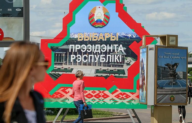 Выборы Президента Беларуси: идет подсчет голосов