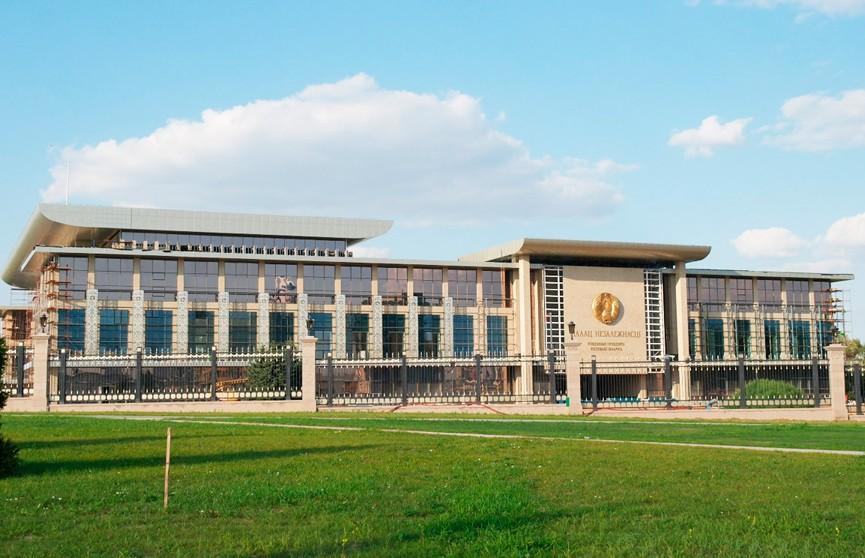 Александр Лукашенко отметил активизацию политического диалога с Австрией