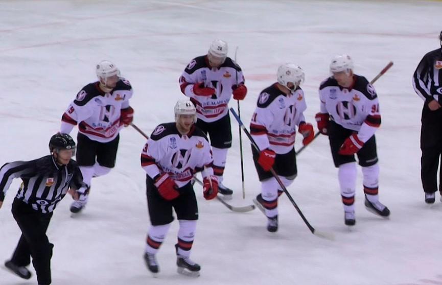 Хоккейный «Финал четырёх» зрители увидят в новом формате