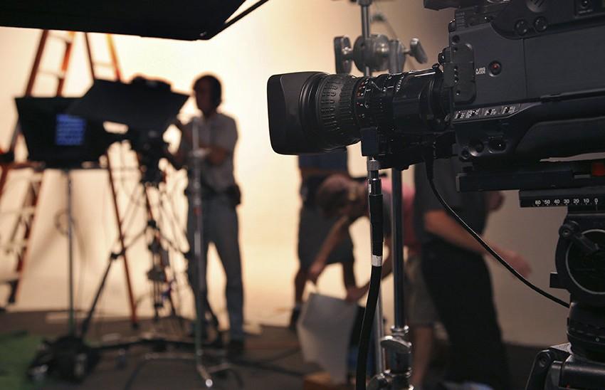 Александр Лукашенко поздравил кинематографистов Беларуси с 95-летием белорусского кино
