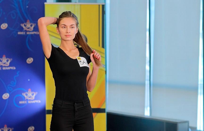 Редкие таланты, обаяние, формы, грация и интеллект. Чем покоряют жюри претендентки на титул «Мисс Беларусь-2020»?