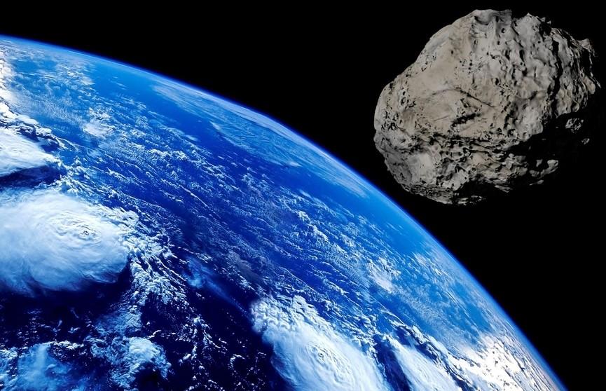 200-метровый астероид приблизился к Земле