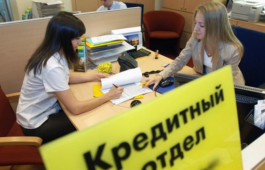 «Кредитные каникулы» могут ввести в Беларуси