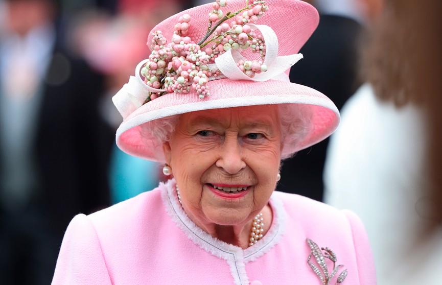 Елизавета II назвала сроки по выходу Великобритании из ЕС