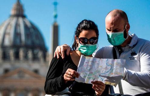 Авиакомпании, турагентства и общепит: по кому коронавирус «ударил» сильнее всего?