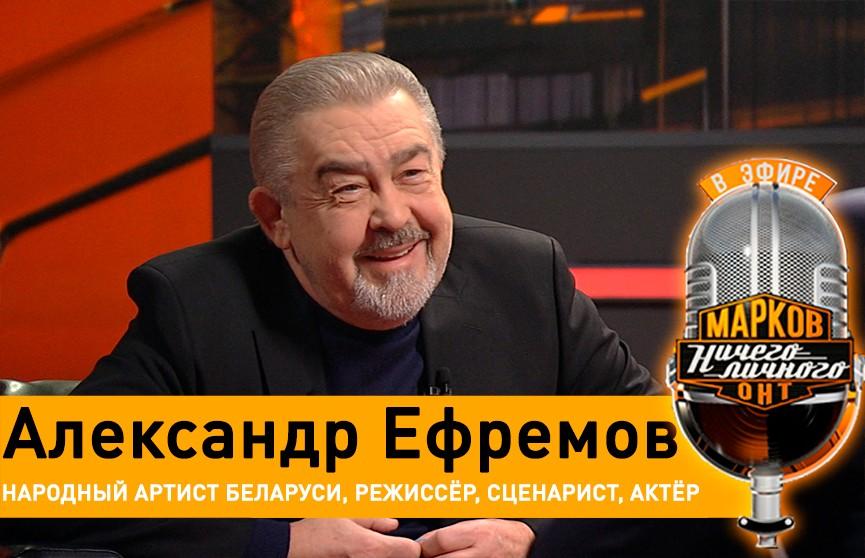Режиссёр Александр Ефремов – о секретах кино и перспективах белорусских сериалов