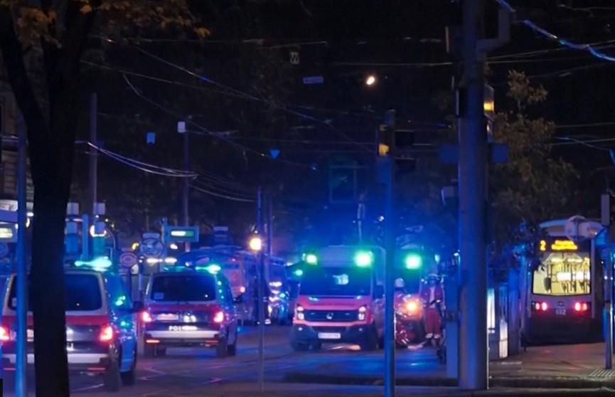 В Австрии объявлен трёхдневный траур из-за стрельбы в Вене