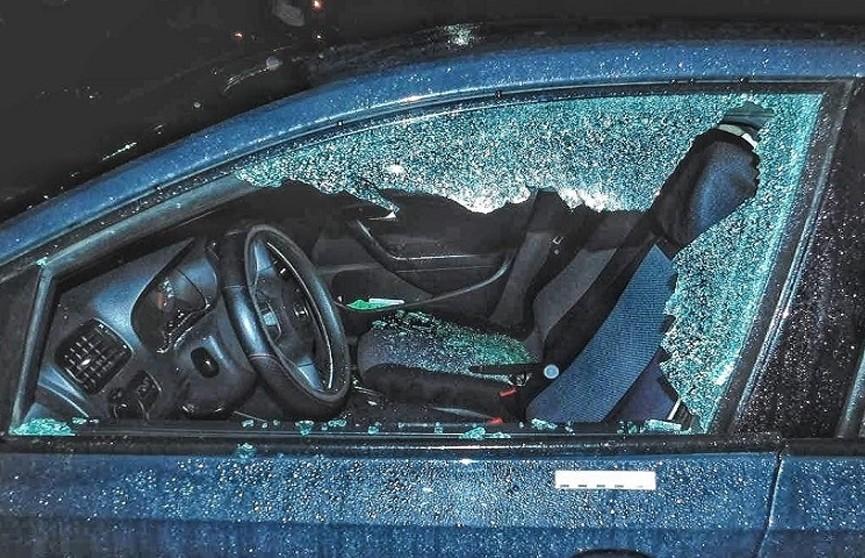 Повредил 5 автомобилей, а дома обнаружили психотропное вещество: СК завершил расследование